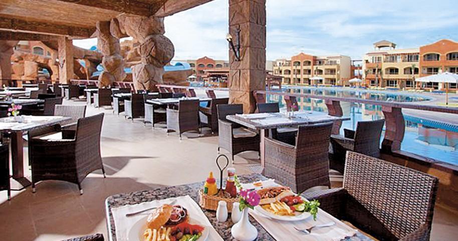 Hotel Regency Plaza Aquapark & Spa (fotografie 14)