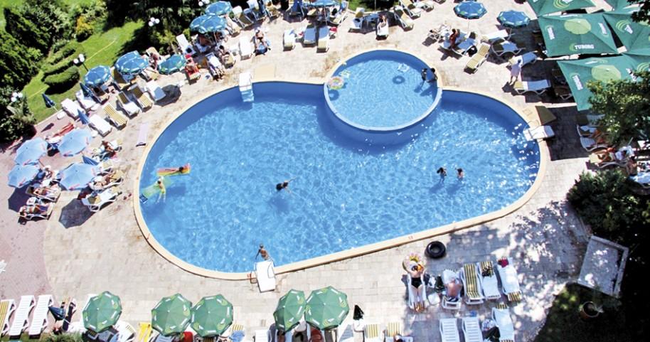 Hotel Lilia (fotografie 6)