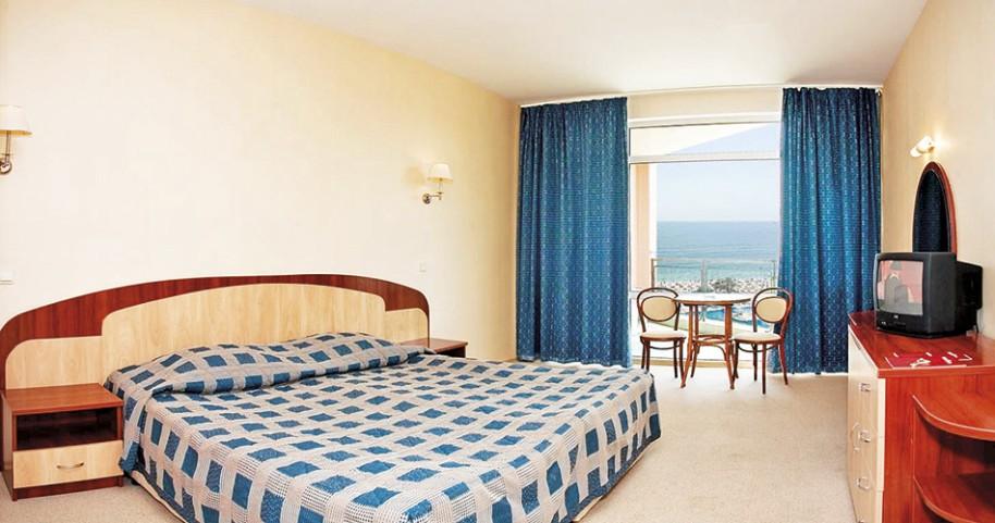 Hotel Lilia (fotografie 8)