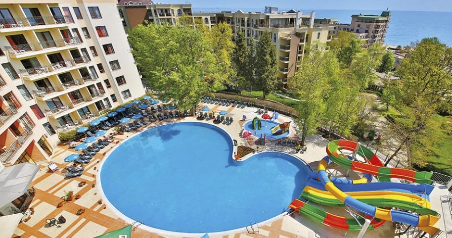 Hotel Prestige Hotel & Aquapark (fotografie 12)