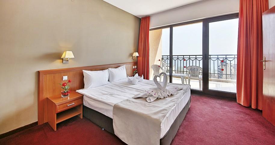 Hotel Prestige Hotel & Aquapark (fotografie 6)