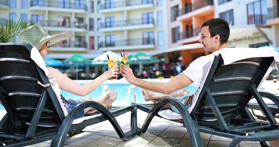 Hotel Prestige Hotel & Aquapark (fotografie 11)