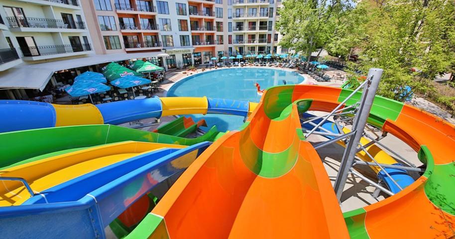 Hotel Prestige Hotel & Aquapark (fotografie 21)