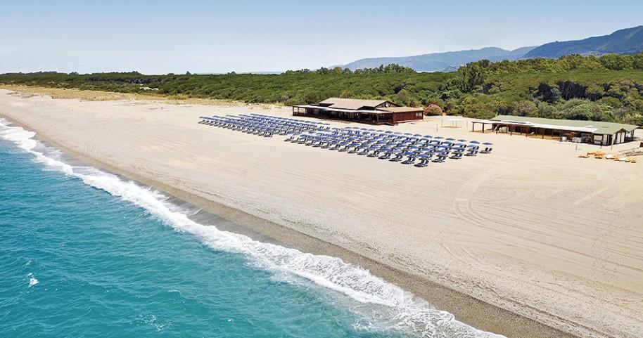 Hotel Club Magic Life Calabria (fotografie 7)