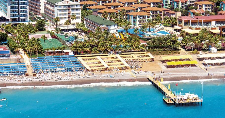 Hotel Galeri Resort (fotografie 3)