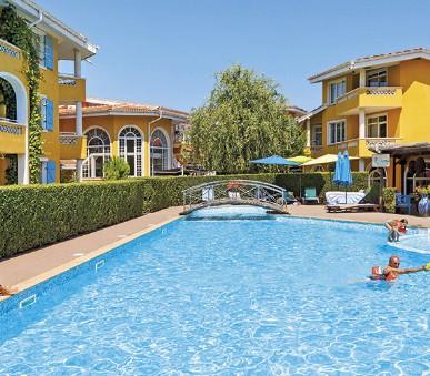 Hotel Blue Orange (hlavní fotografie)