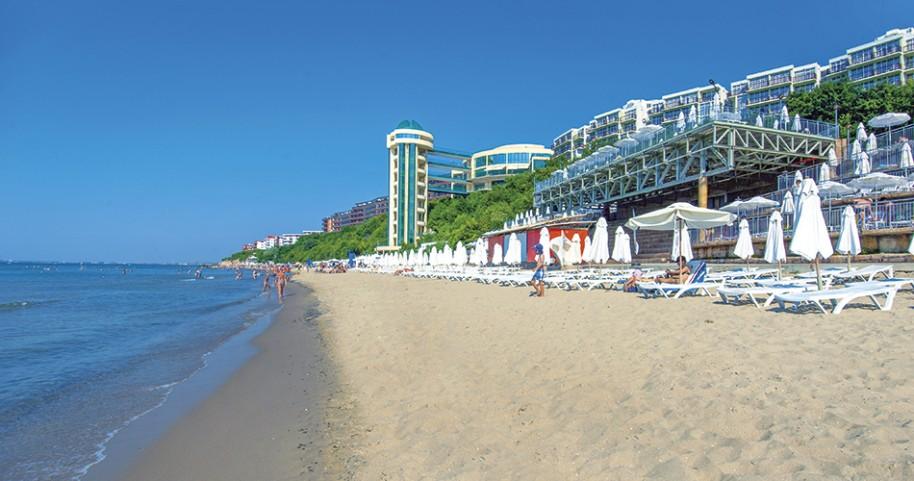 Hotel Paradise Beach (fotografie 6)
