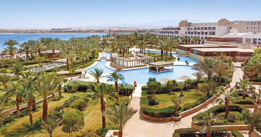 Hotel Fort Arabesque Resort (fotografie 1)