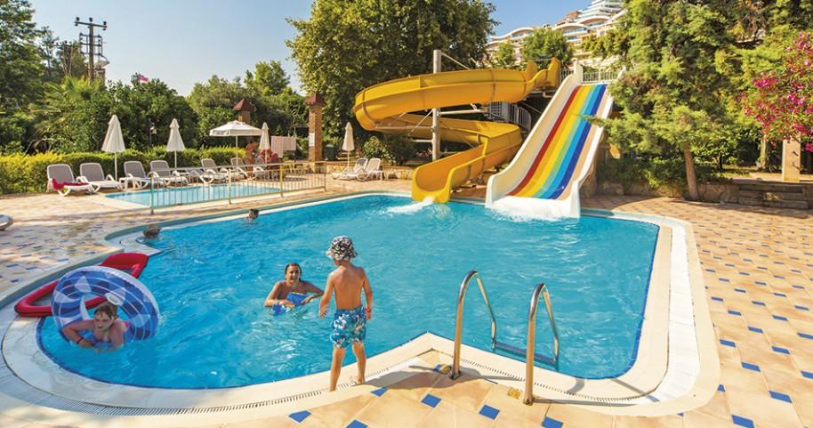 Hotel Club Dizalya (fotografie 19)
