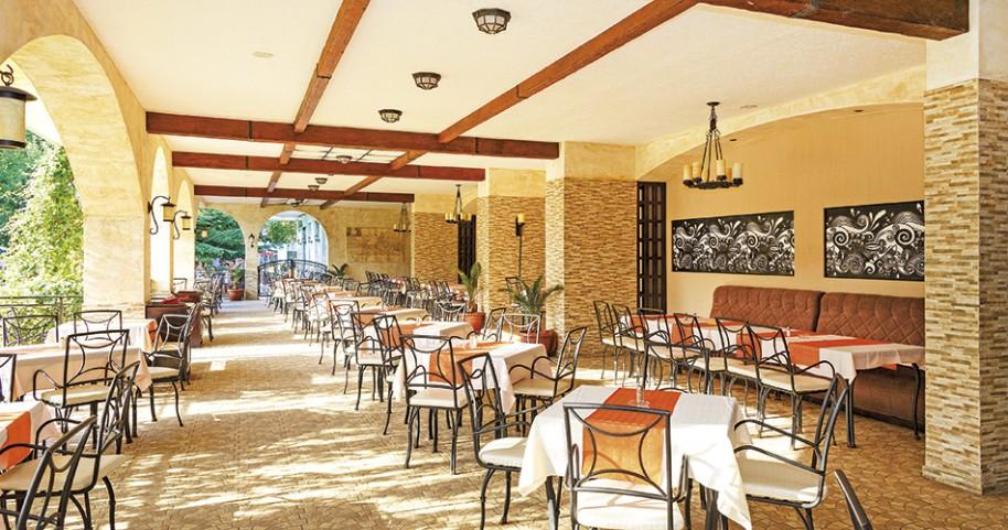 Hotel Kotva (fotografie 3)