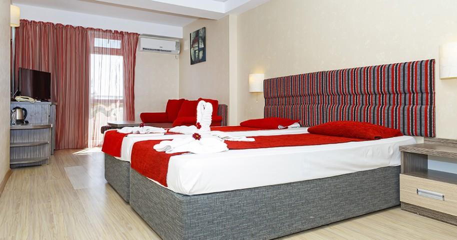 Hotel Kotva (fotografie 4)