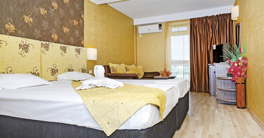 Hotel Kotva (fotografie 5)