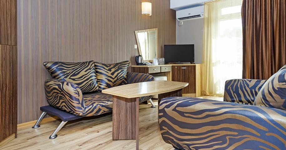 Hotel Kotva (fotografie 11)