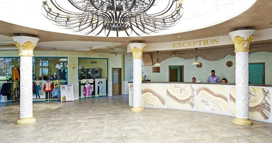 Hotel Kotva (fotografie 15)