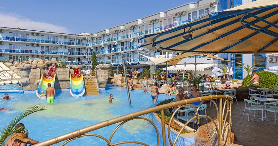 Hotel Kotva (fotografie 18)