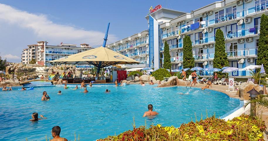 Hotel Kotva (fotografie 19)