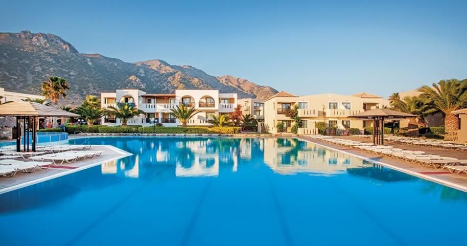 Hotel Akti Beach Club (fotografie 16)