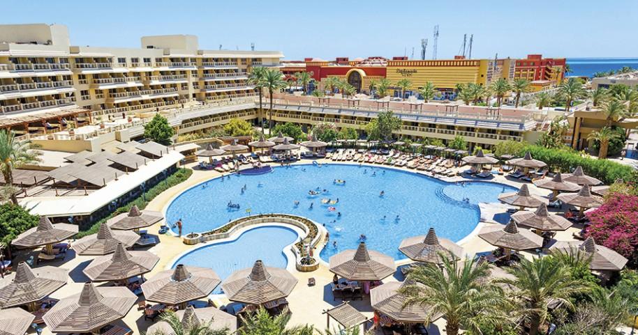 Hotel Sindbad Club (fotografie 1)