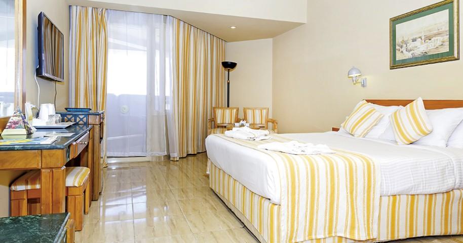 Hotel Sindbad Club (fotografie 5)