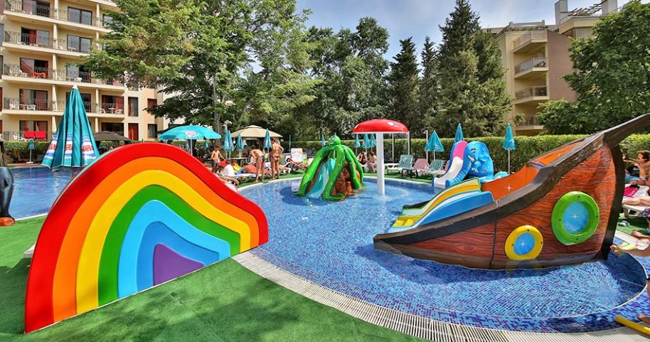 Hotel Prestige Hotel & Aquapark (fotografie 17)