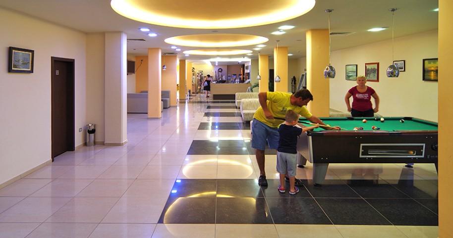 Hotel Plamena Palace (fotografie 12)