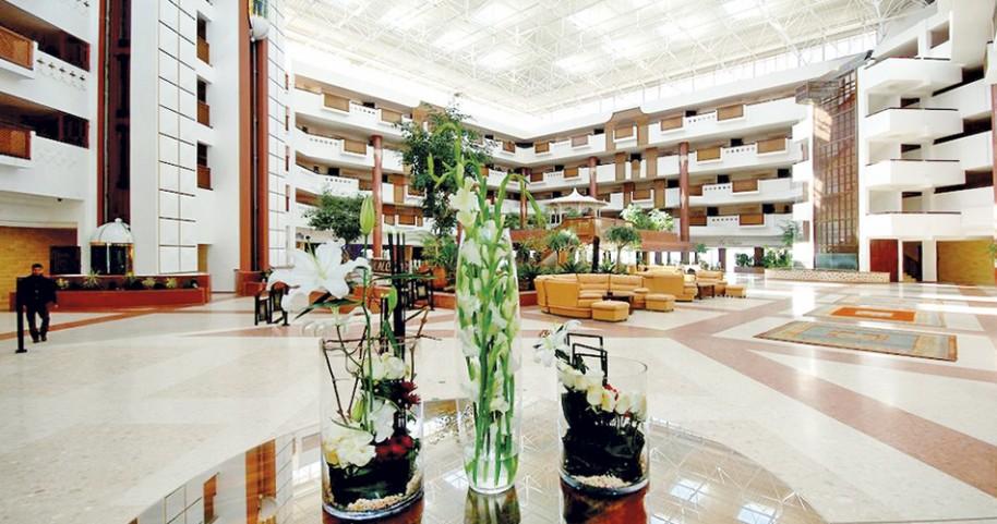 Hotel Labranda Amadil Beach (fotografie 8)
