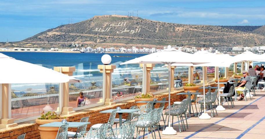 Hotel Labranda Amadil Beach (fotografie 16)