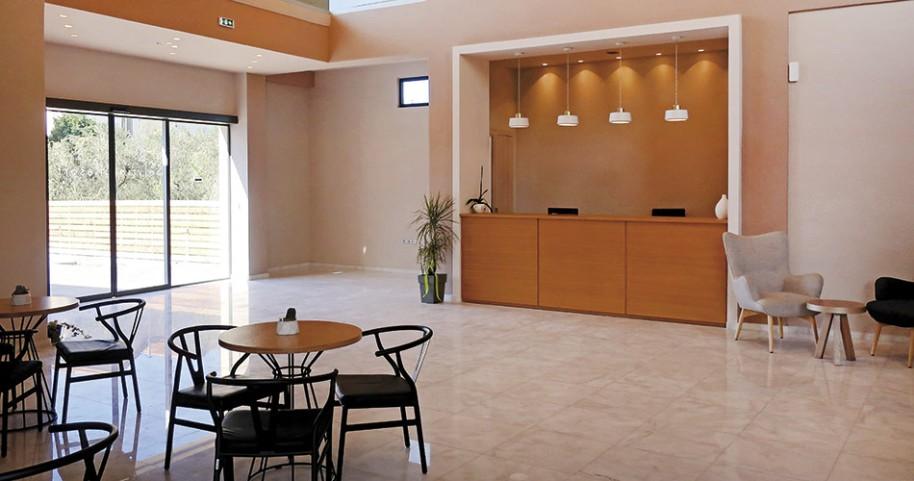Hotel Selyria Resort (fotografie 5)