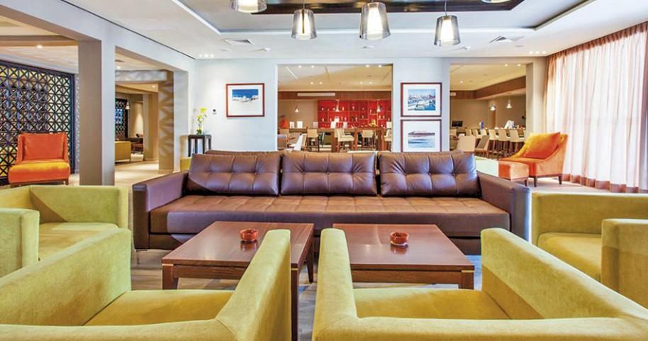 Hotel Labranda Les Dunes D'Or (fotografie 5)