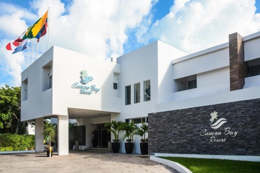 Cancun Bay Hotel (fotografie 4)
