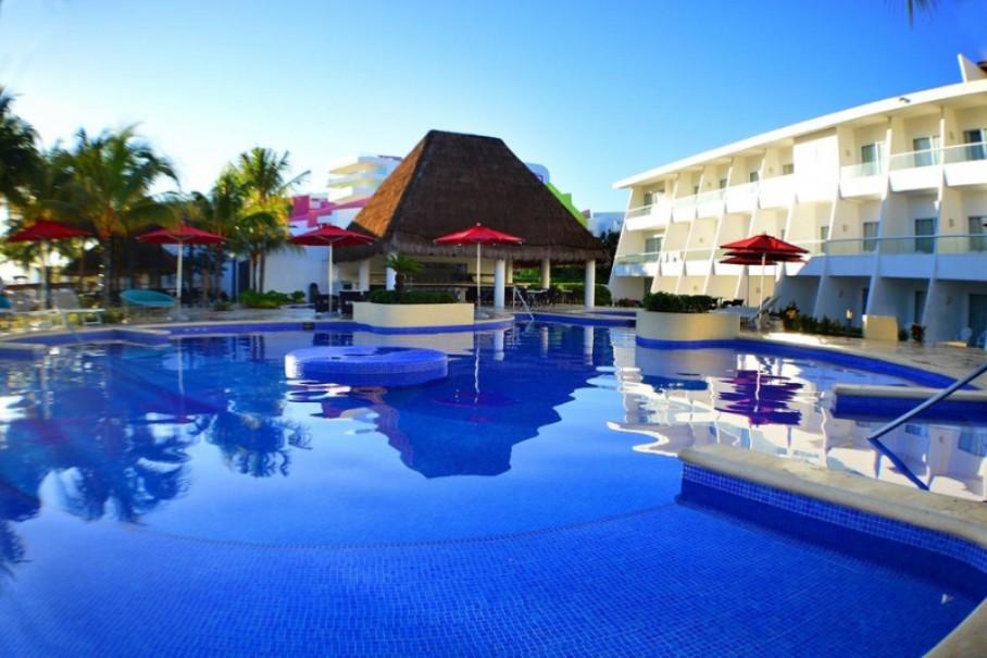 Cancun Bay Hotel (fotografie 6)