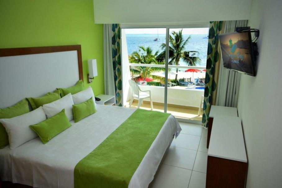 Cancun Bay Hotel (fotografie 11)