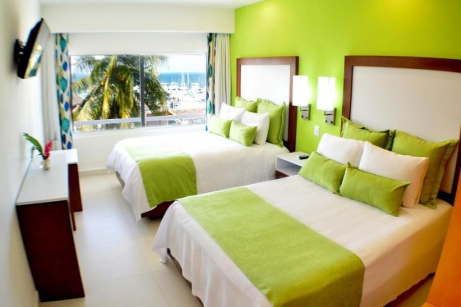 Cancun Bay Hotel (fotografie 12)