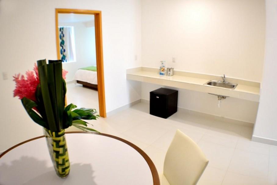 Cancun Bay Hotel (fotografie 13)