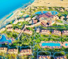 Hotelový komplex Club Calimera Akassia Swiss Resort