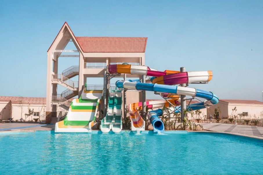 Hotelový komplex Pickalbatros Sea World Marsa Alam (fotografie 18)