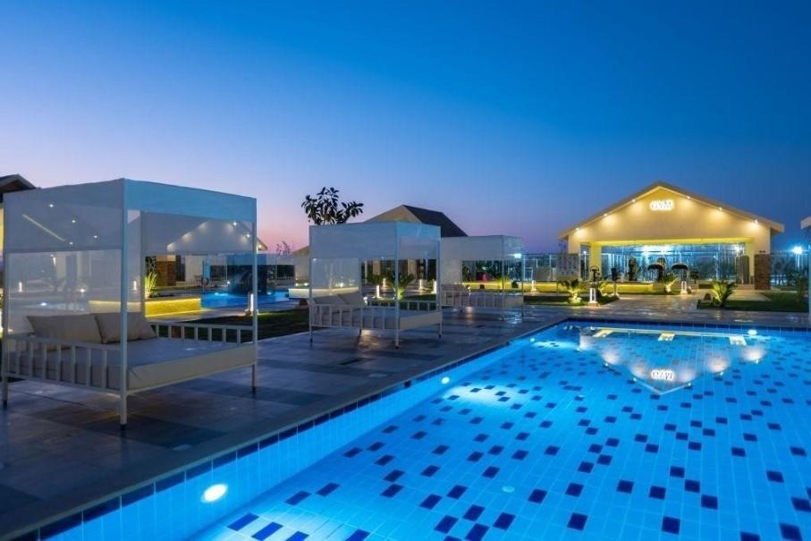 Hotelový komplex Pickalbatros Sea World Marsa Alam (fotografie 21)