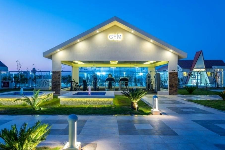 Hotelový komplex Pickalbatros Sea World Marsa Alam (fotografie 5)