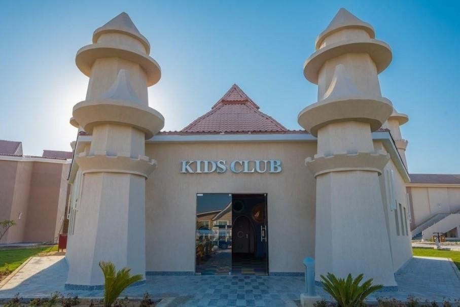 Hotelový komplex Pickalbatros Sea World Marsa Alam (fotografie 6)