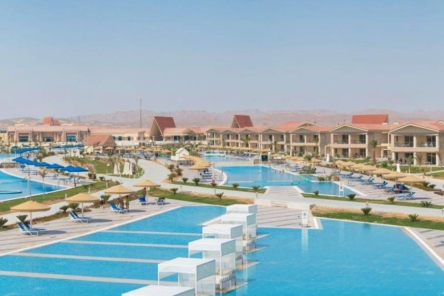 Hotelový komplex Pickalbatros Sea World Marsa Alam (fotografie 9)