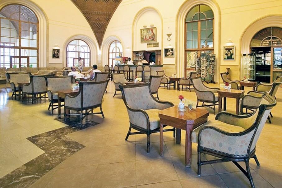 Hotelový komplex Club Calimera Akassia Swiss Resort (fotografie 17)