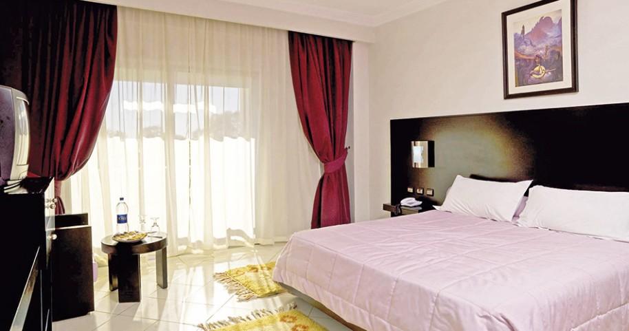 Hotel Allegro Agadir (fotografie 10)