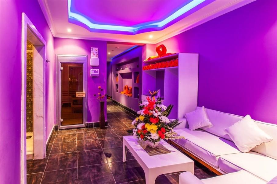 Hotel Jasmine Palace Resort (fotografie 26)