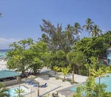 Hotel Whala!Bocachica