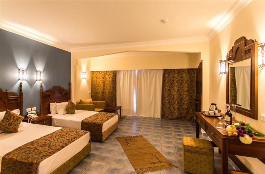 Hotel Jasmine Palace Resort (fotografie 20)