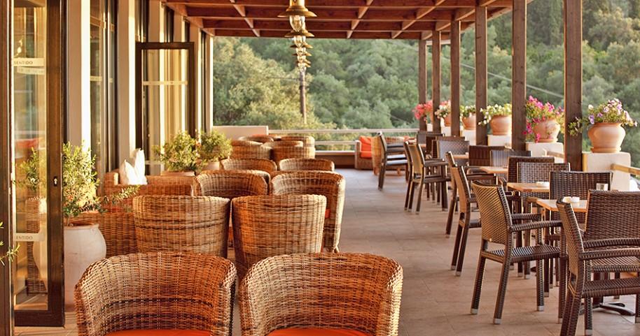 Hotel Aeolos Beach & Resort (fotografie 3)