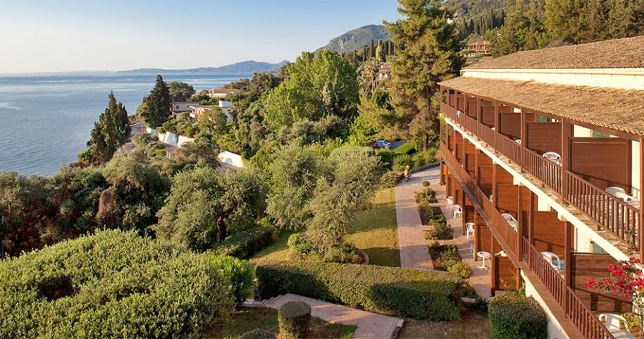 Hotel Aeolos Beach & Resort (fotografie 4)