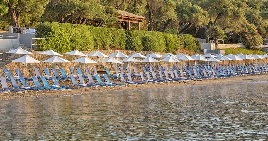 Hotel Aeolos Beach & Resort (fotografie 5)