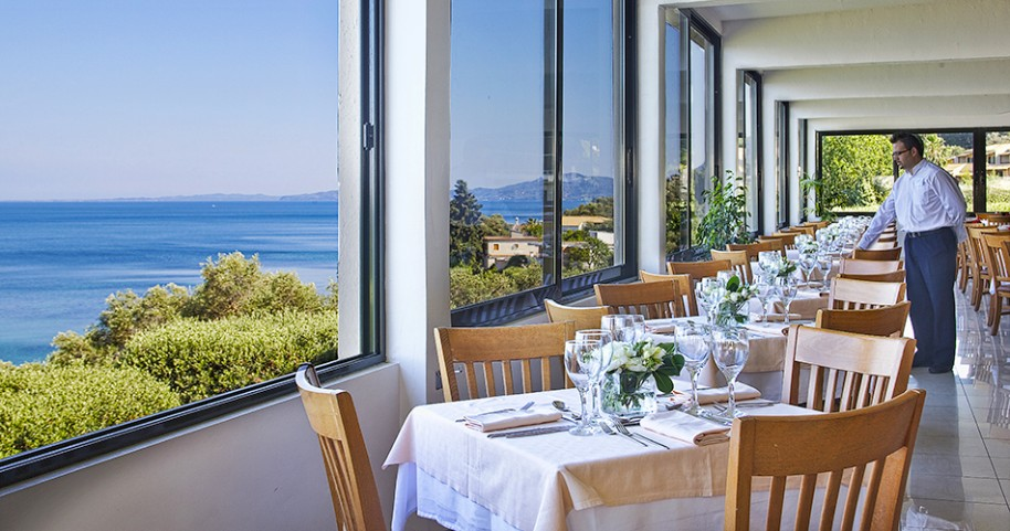 Hotel Aeolos Beach & Resort (fotografie 10)