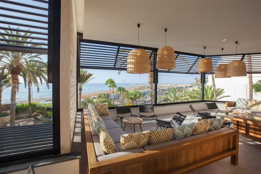 Corallium Dunamar By Lopesan Hotels (fotografie 44)